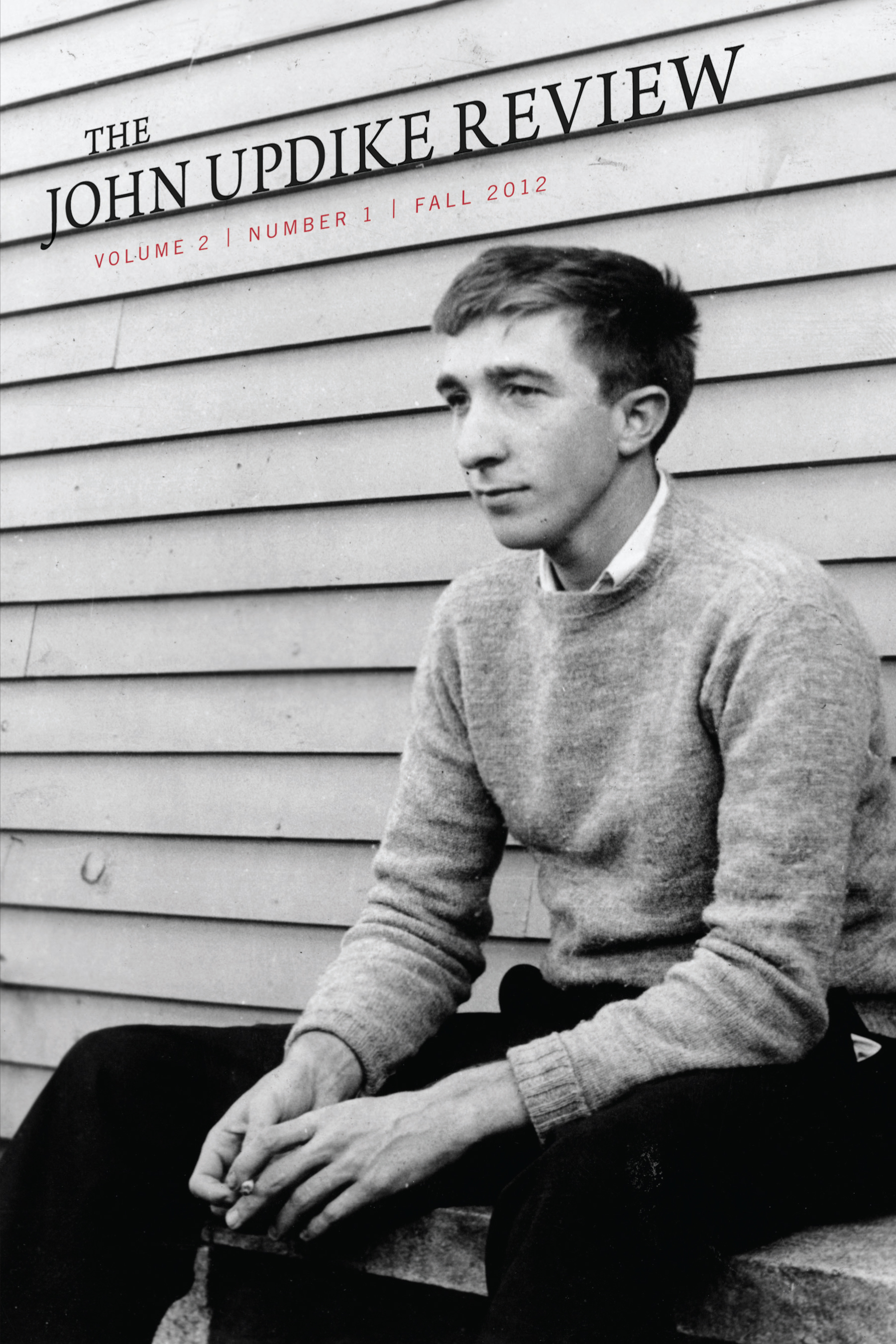 essays on separating by john updike John updike was one of very few americans to be honored with both the  poetry and essays also show a persistent interest  where john took a position as a.
